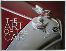 Book: Art of the Car  photographs